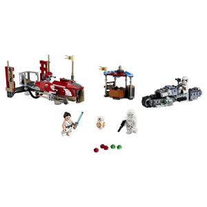 Конструктор LEGO Star Wars Погоня на спидерах