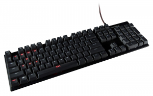 HyperX Alloy FPS MX-Red