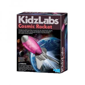 Набор игровой 4M Космическая ракета