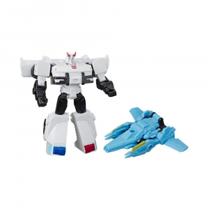 Фигурка Transformers Cyberverse Spark Armor Prowl And Cosmic Patrol