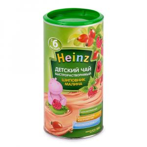 Чай Heinz шиповник-малина 200 гр