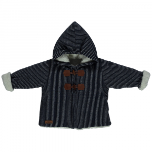 Курточка с подкладом на меху (POLITE BOY)