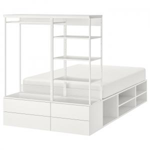 PLATSA кровать 140Х200
