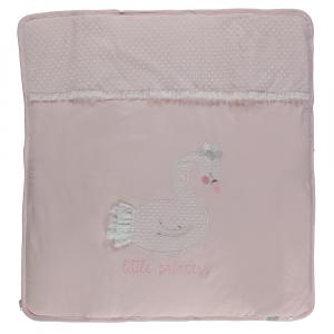 Одеяло с подкладом (FRAGILE)