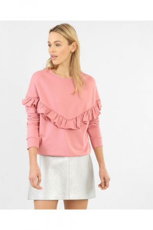 Sweat standard 45-65cm-Manches longues-Col rond-