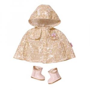 Набор одежды для куклы Baby Annabell Дождливая Погода