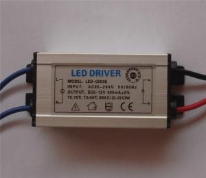 Дроссель LED DRIVER