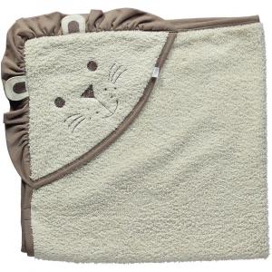 Полотенце с капюшоном (CUB LION)