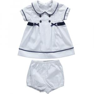 Платье с шортами (ELEGANT MARINE)