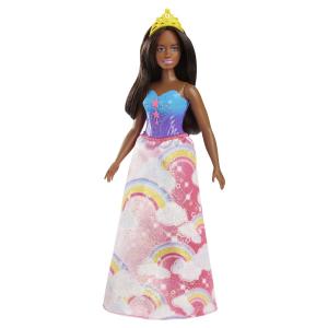 Кукла Barbie Волшебная принцесса  FJC98