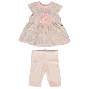 Платье со штанишками (LITTLE ROSE)