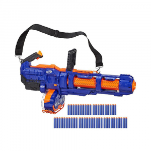 Бластер Nerf N-Strike Elite Titan CS 50