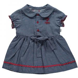 Платье с воротником (PRETTY)