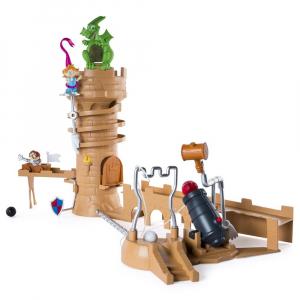 Набор игровой Castle Escape Challenge Building Set