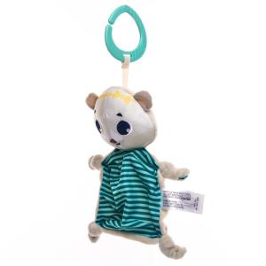 Игрушка-подвеска Tiny Love Белый мишка 1116501110