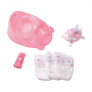 BABY ANNABELL© POTTY TRAINING SET