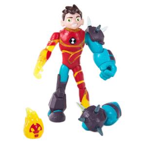 Конструктор LEGO Super Heroes Мстители Атака на спортбайке