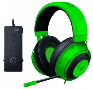 Razer Kraken Green Tournament Edition Green