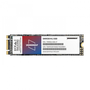 Tammuz GKM330 512GB M.2