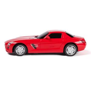 Машинка радиоуправляемая Rastar Mercedes-Benz SLS 1:24 кр.