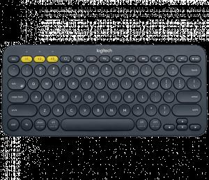 Logitech K380 Black