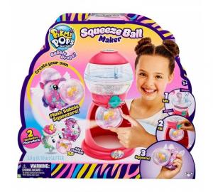 Набор для создания Squeeze шаров Pikmi Pops