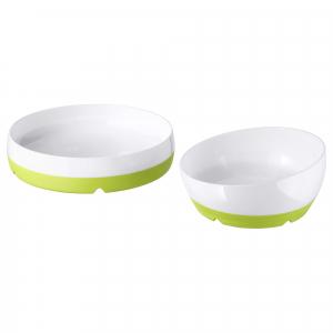 SMÅGLI тарелка/миска (арт. 30208348)
