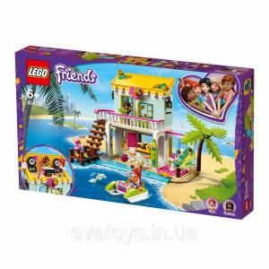 Конструктор LEGO Friends Пляжный домик