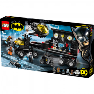Конструктор LEGO Super Heroes Мобильная база Бэтмена