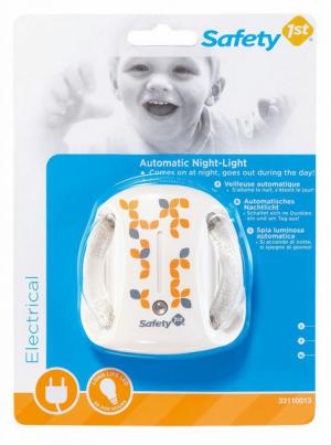 Автоматический светильник Safety 1st