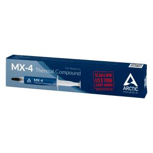 Arctic Cooling MX-4 8g