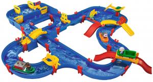Детский водный трек Aquaplay Мир Амфии