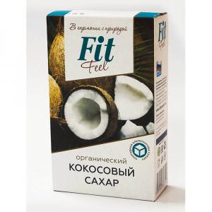 Кокосовый сахар тм FitFeel