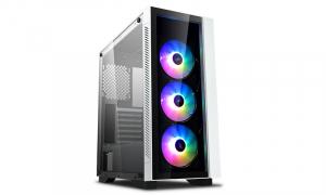 DEEPCOOL MATREXX 55 V3 ADD-RGB WH
