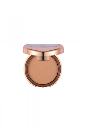 BRONZING POWDER RESHPE KISSED BRONZE 05