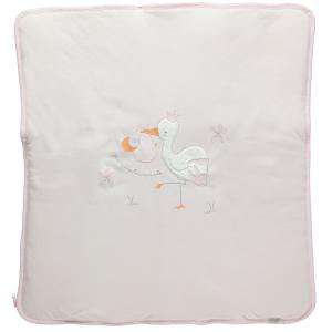 Одеяло с подкладом (IT S A GIRL)