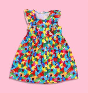 Платье WZ-13 Coronato (G4)
