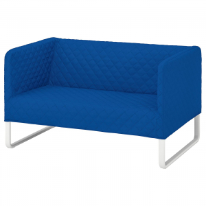 KNOPPARP 2-местный диван