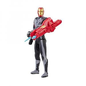 Фигурка Avengers Marvel Titan Hero Series Power FX Iron Man