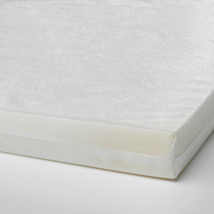 PLUTTIG матрас для детской кроватки