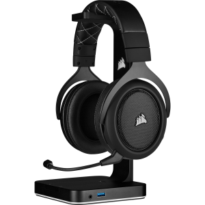 CORSAIR  HS70 PRO WIRELESS (CARBON)