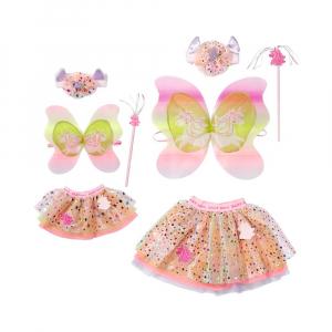 Одежда для куклы 43 см Единорог