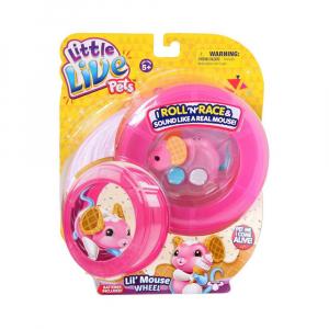 Набор Little Live Pets Mouse Wheel Waffles