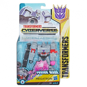 Фигурка Transformers Cyberverse Action Attackers Windblade