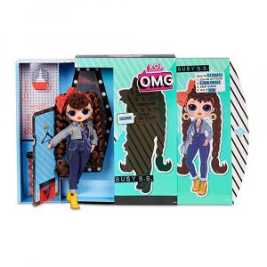 Набор L.O.L. Surprise! O.M.G. Busy BB Fashion Doll