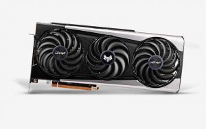Sapphire Radeon RX 6900 XT Nitro Pluse Gaming 16G