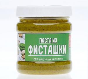 Паста из фисташки Nuteco 200 гр