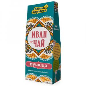 Иван-чай Душица Компас Здоровья 60гр