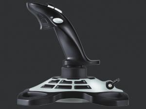 Logitech Extreme 3D Pro Black