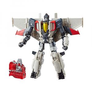 Фигурка Transformers Bumblebee Energon Igniters Nitro Blitzwing